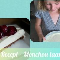 Recept - Monchou taart