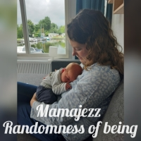 Mamajezz Randomness of being